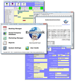 EasyBook Booking Management Software Products and Services image