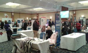 EasyBook at the StayBlackpool 2015 Open Day - Panorama Shot